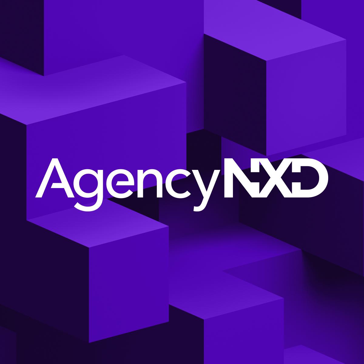 AgencyNXD logo