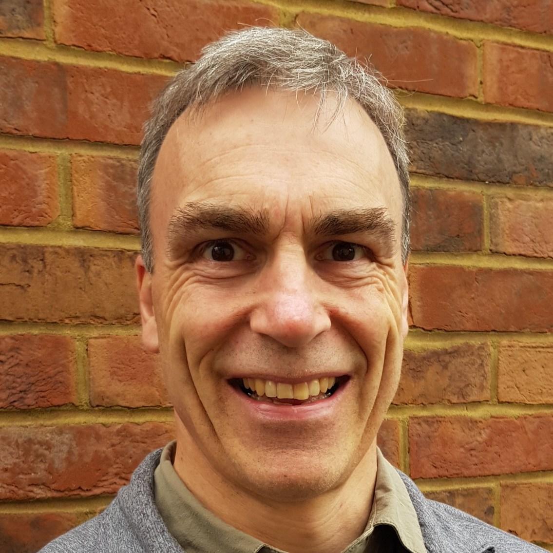 Jonathan Elder